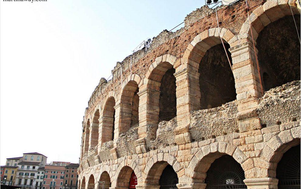 Leggenda dell'Arena di Verona