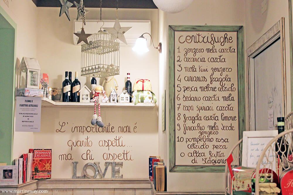 Caffè & Parole Verona