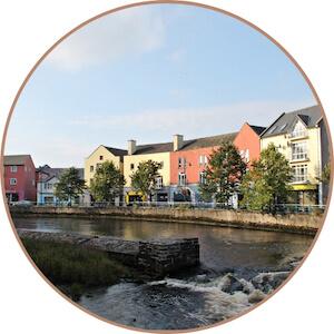 hotel a Sligo