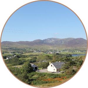 Dove dormire nel Donegal