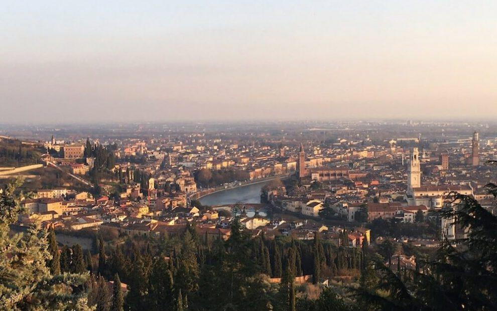 Curiosità su Verona