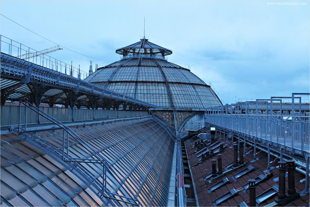 Hgihline Galleria Milano
