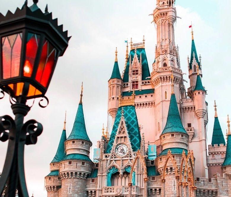 Luoghi Disney nel mondo