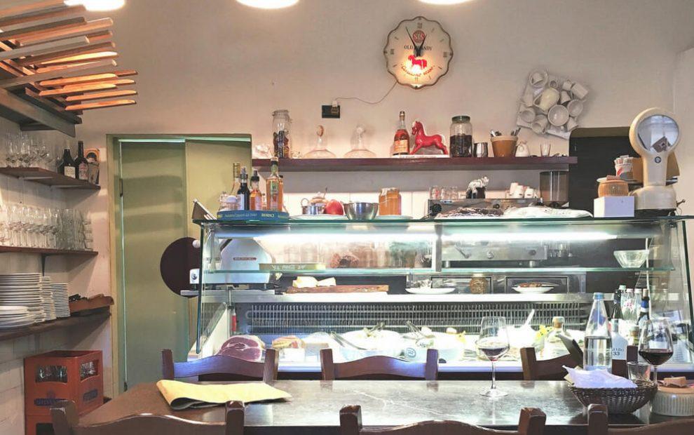 Dove mangiare a Forlì
