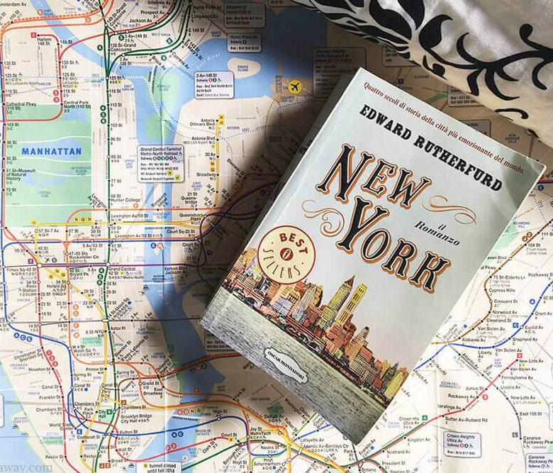 Storia di New York
