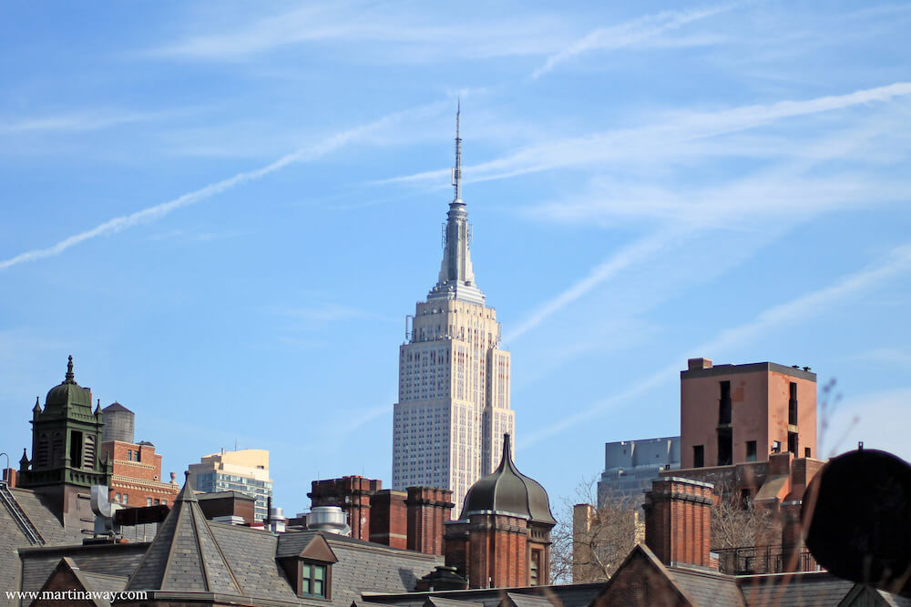 New York cosa vedere