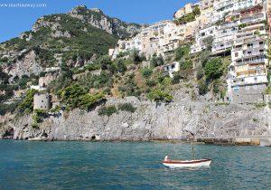Come muoversi in Costiera Amalfitana