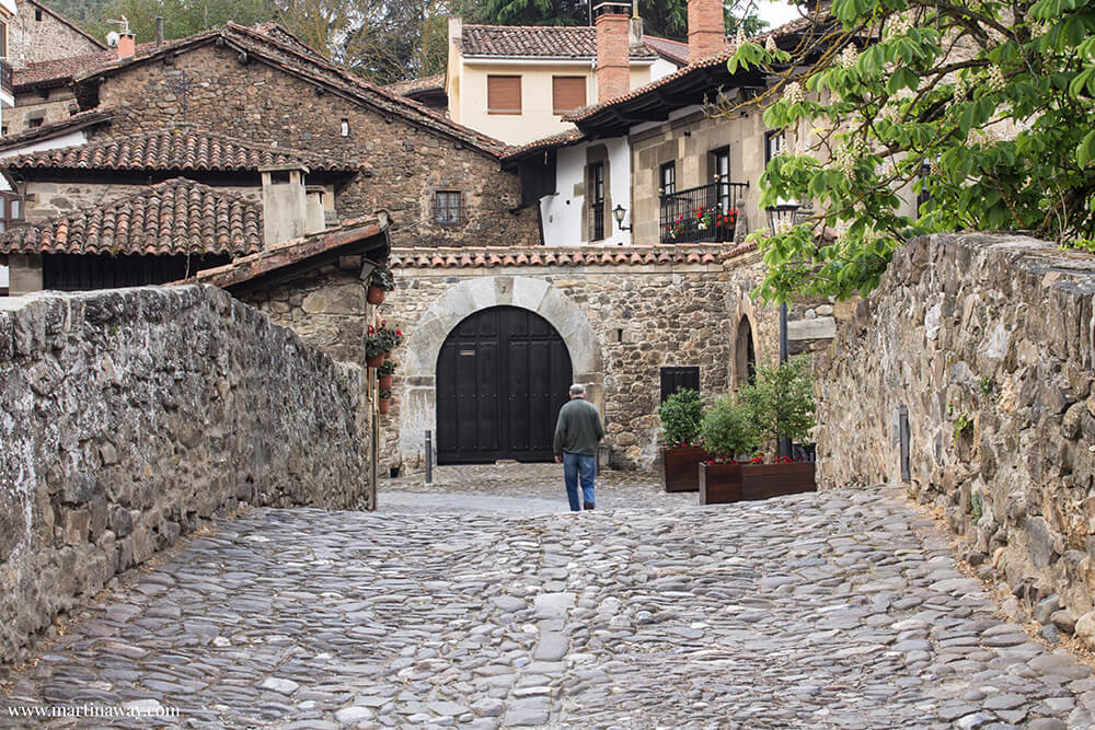 Cantabria Occidentale Potes Picos de Europa