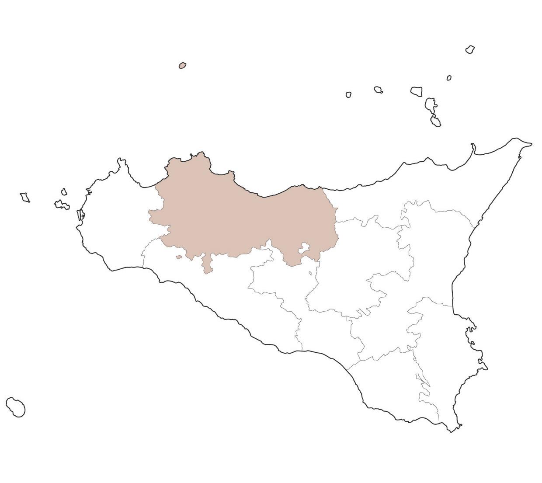 Palermo e provincia
