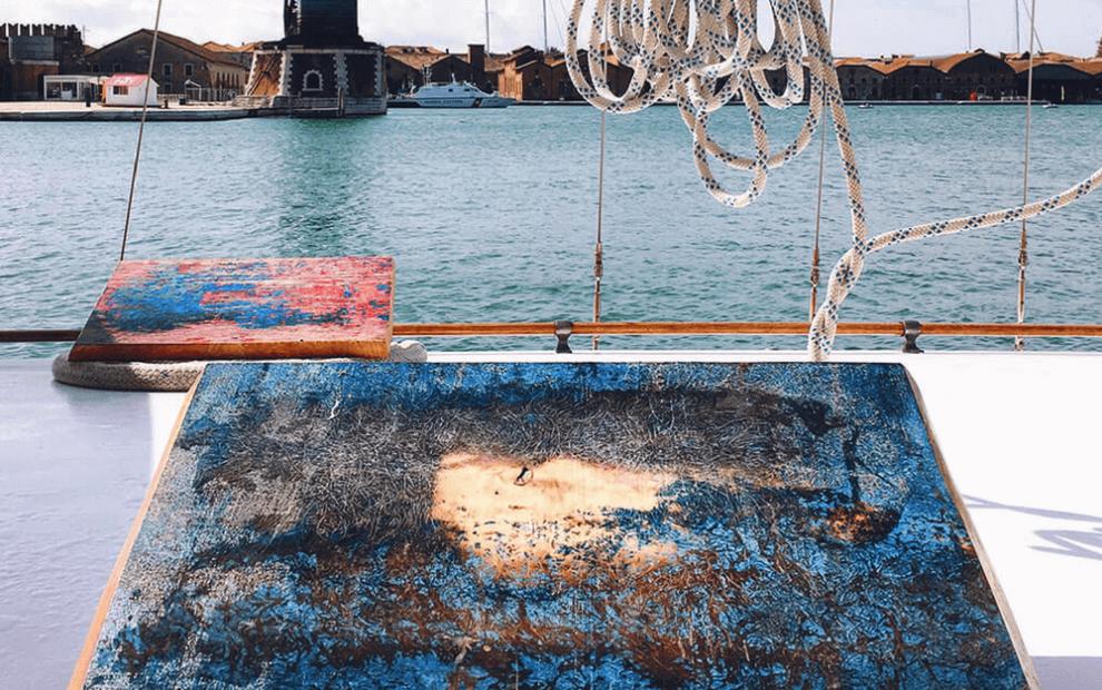 fino alla fine del mare