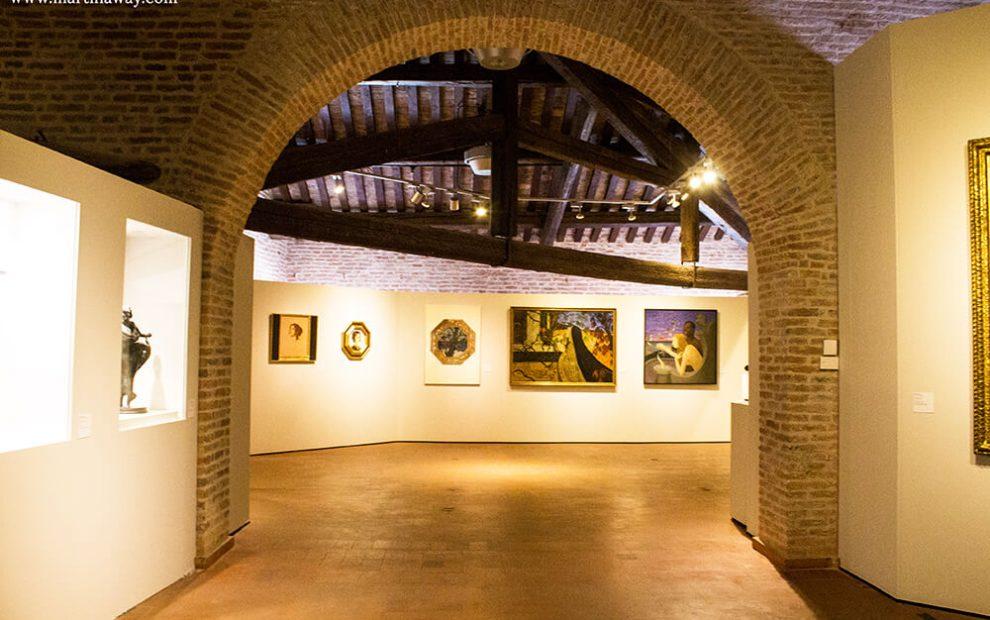 Mostra Secessioni Europee a Rovigo