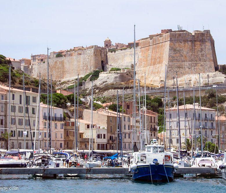 Cosa vedere a Bonifacio Corsica