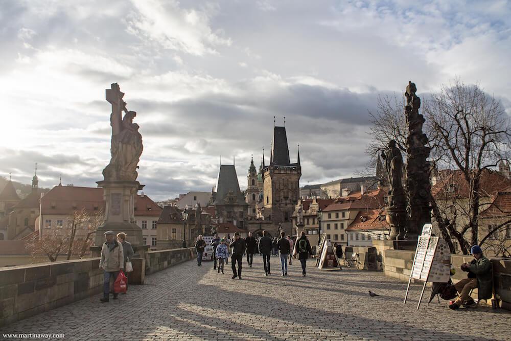 Cosa vedere a Staré Mesto Praga