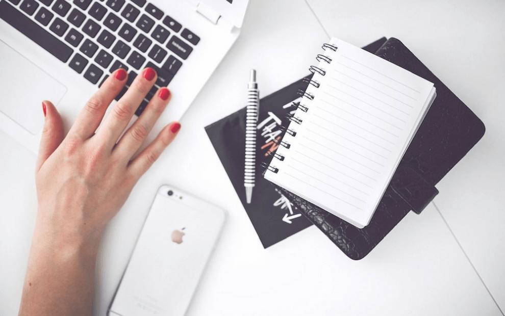 Blogging Tips | 5 consigli per superare il blocco dello scrittore