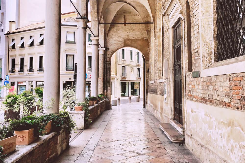 Treviso cosa vedere