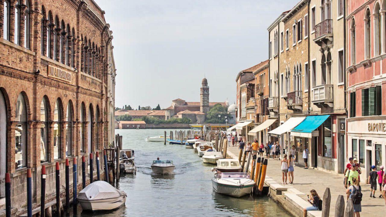 Cosa Vedere A Murano.Murano Cosa Vedere Sulle Isole Del Vetro Di Venezia