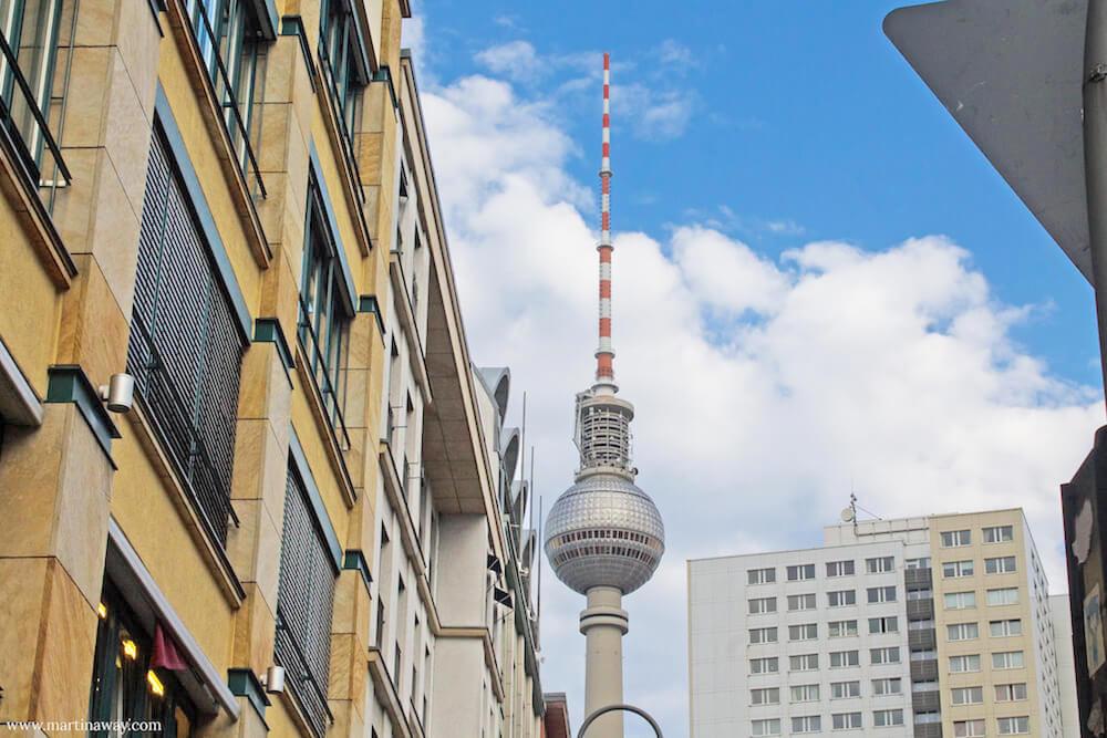 curiosità su Berlino