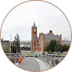 Dove dormire a Derry