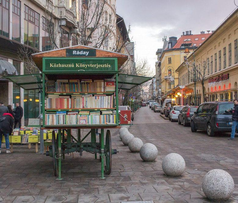 Curiosità su Budapest