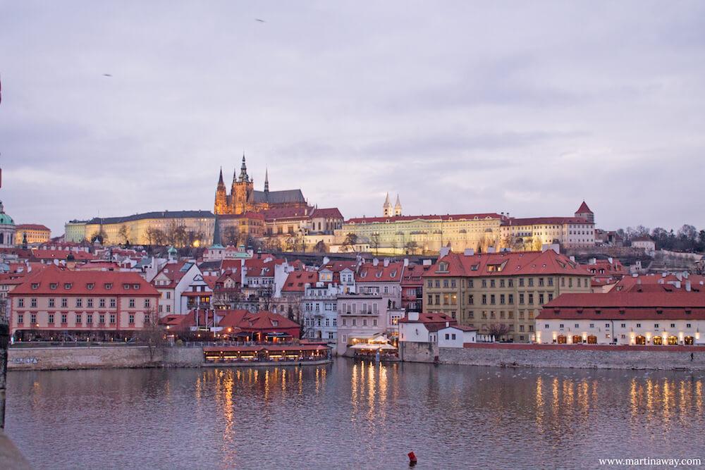 Cosa vedere a Praga