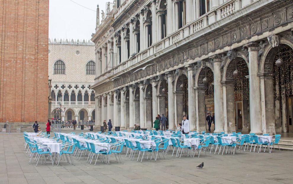 Curiosità sul sestiere San Marco