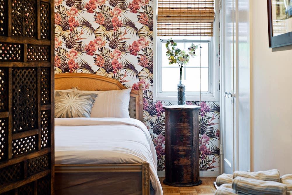 Airbnb camera da letto