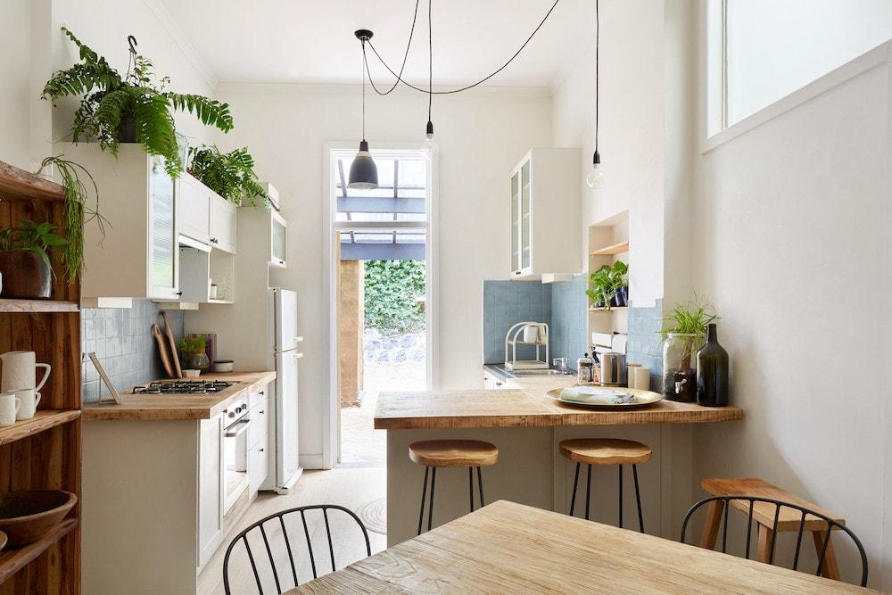 Airbnb cucina