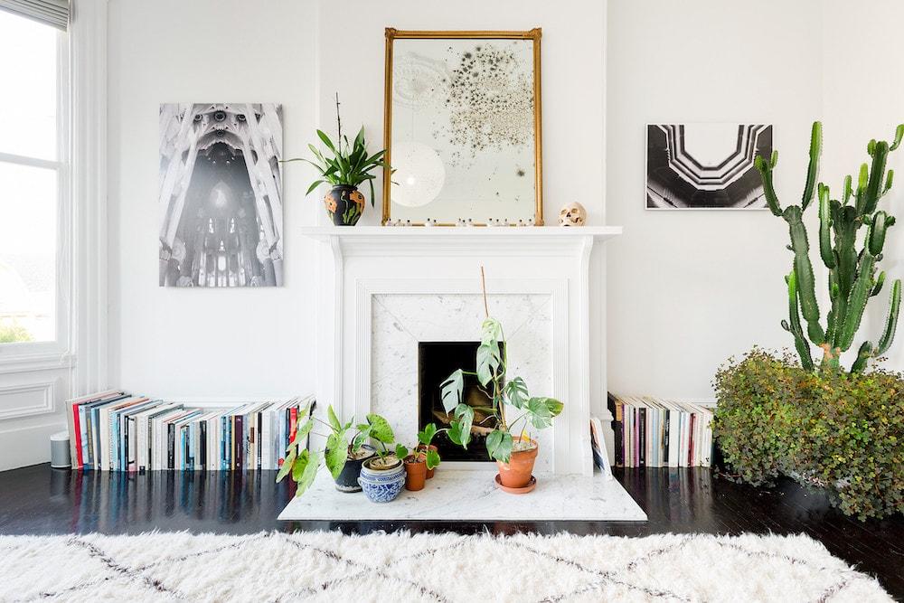Airbnb soggiorno