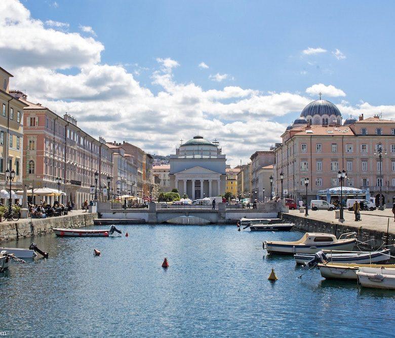 Curiosità su Trieste