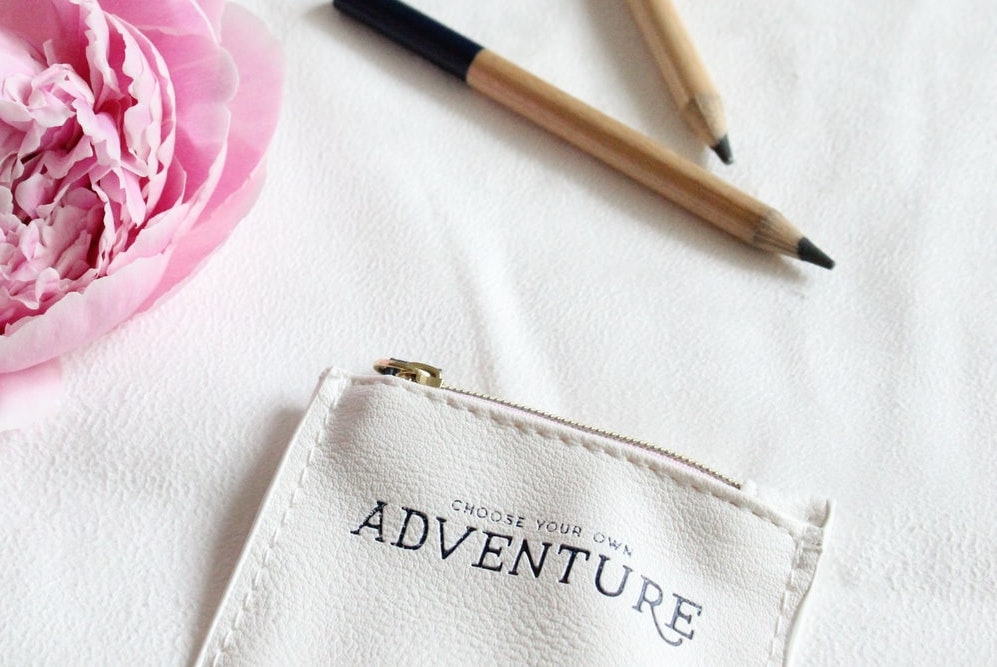 Beauty case da viaggio adventure