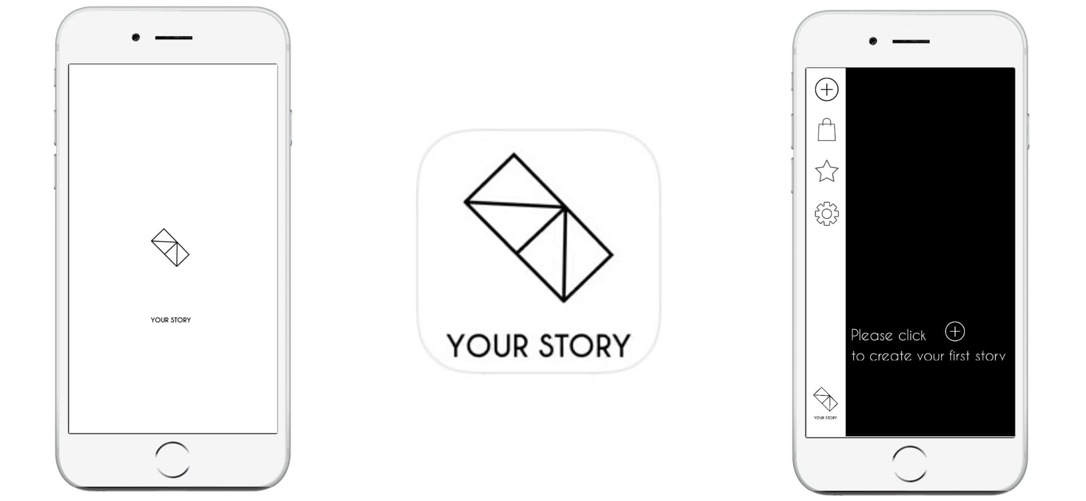 App per Instagram Stories YourStory
