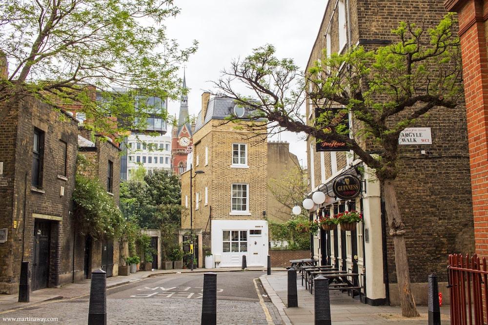 Camden St Pancras