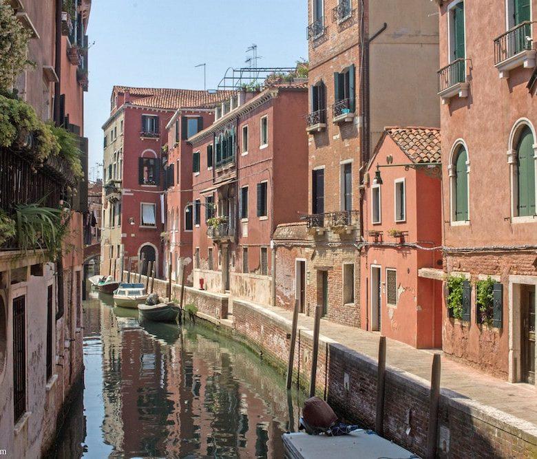 Curiosità su Venezia