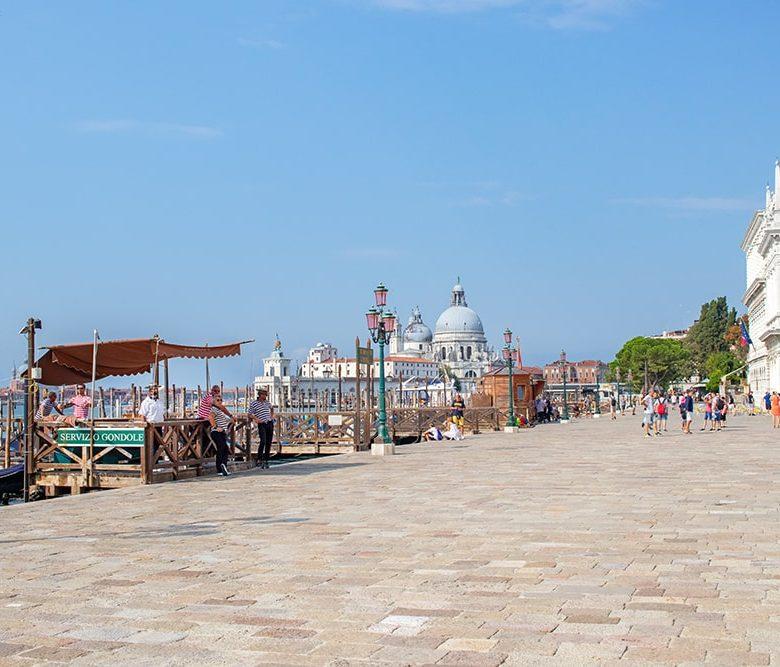 Parole inventate a Venezia