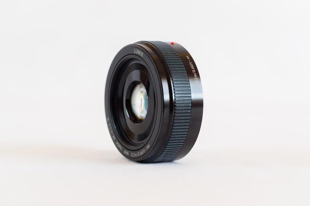 Obiettivo fotografico a focale fissa: attrezzatura fotografica