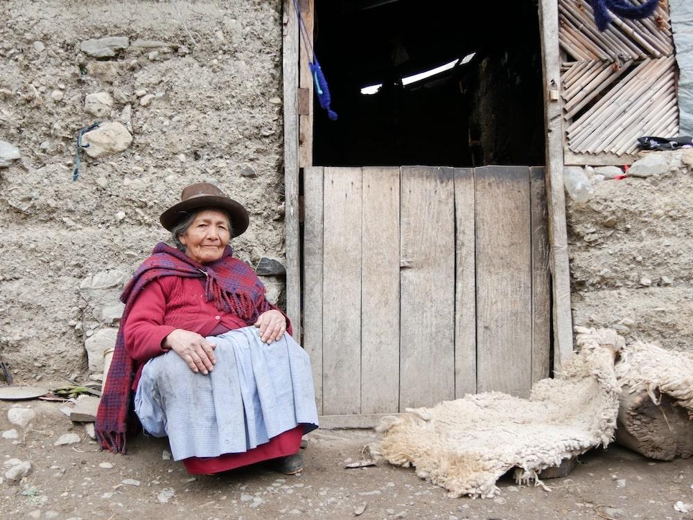 Chungui Perù