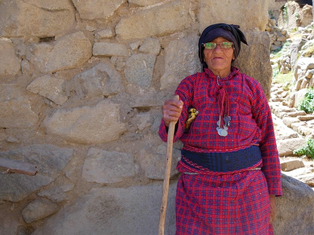 Tupe Perù