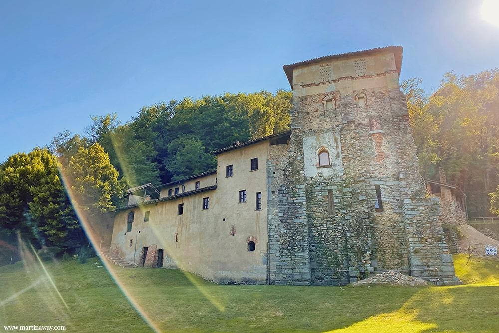 Castelseprio e Monastero di Torba
