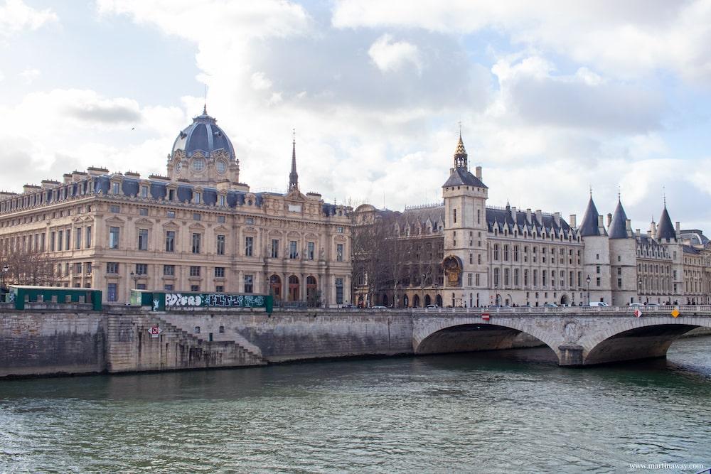 Curiosità su Parigi