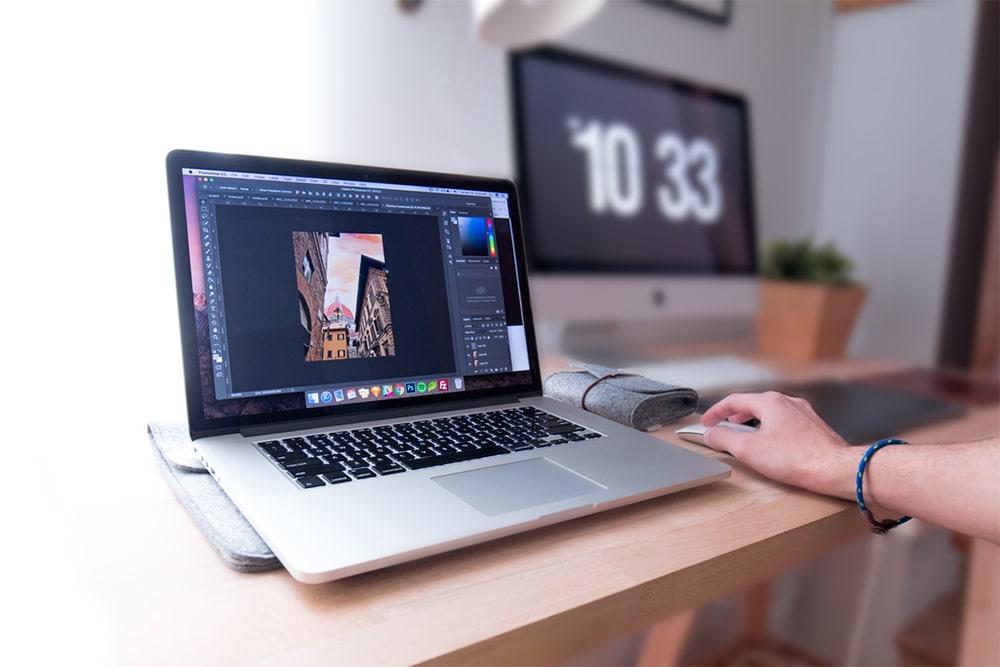 Postproduzione - Migliorare le fotografie