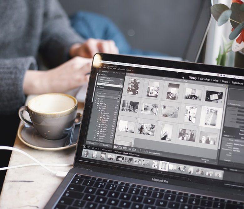 Programmi di photo editing
