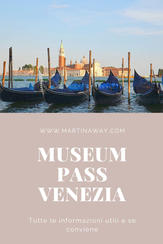 Museum Pass Venezia