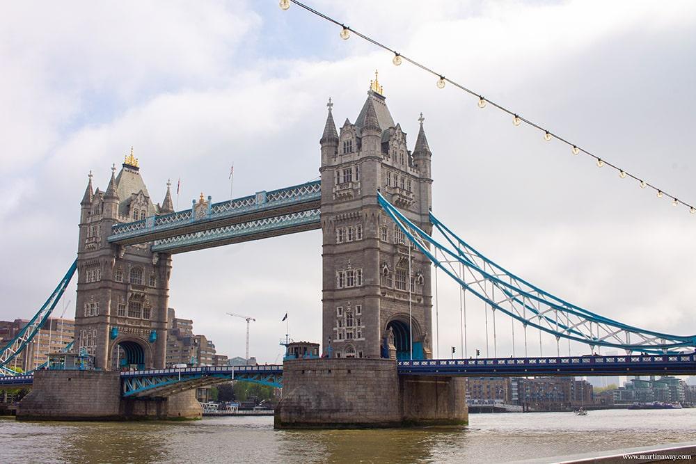 Serie tv ambientate a Londra