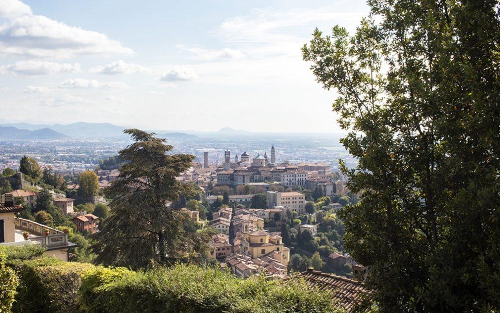 Cosa vedere a Bergamo