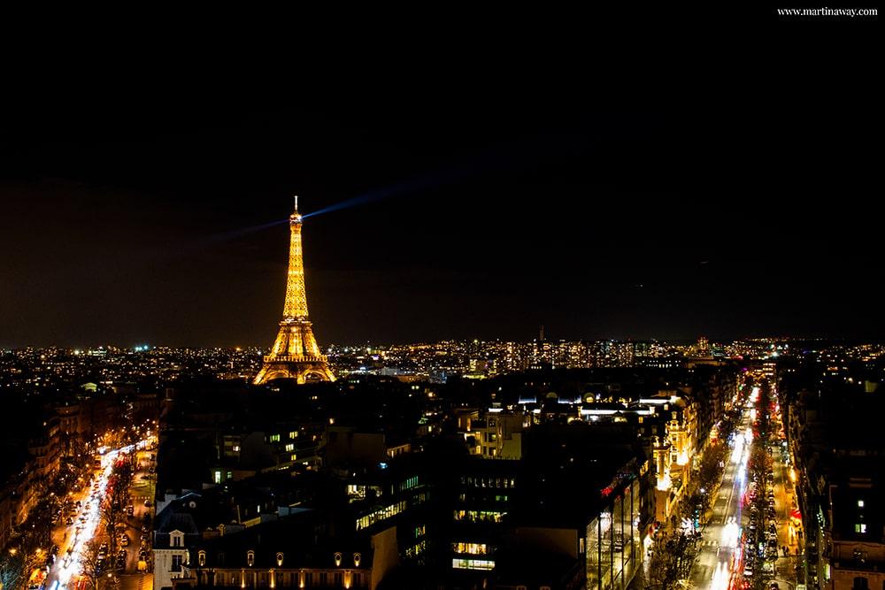 film abilitati a Parigi