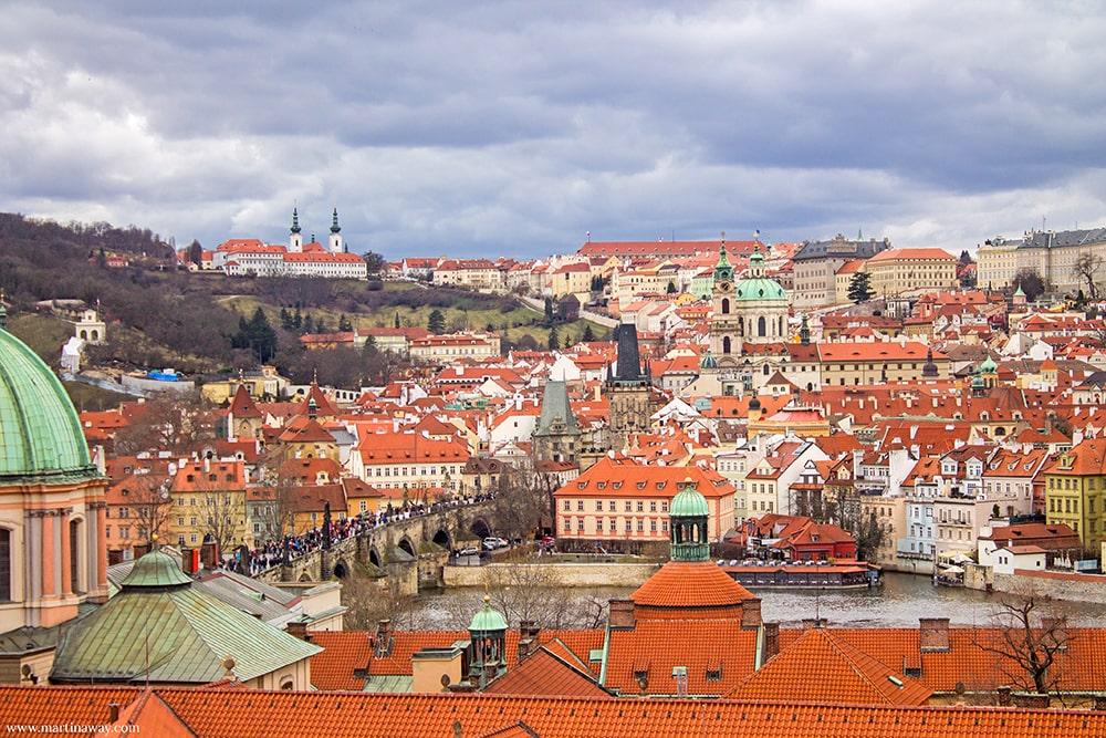 Leggende di Praga