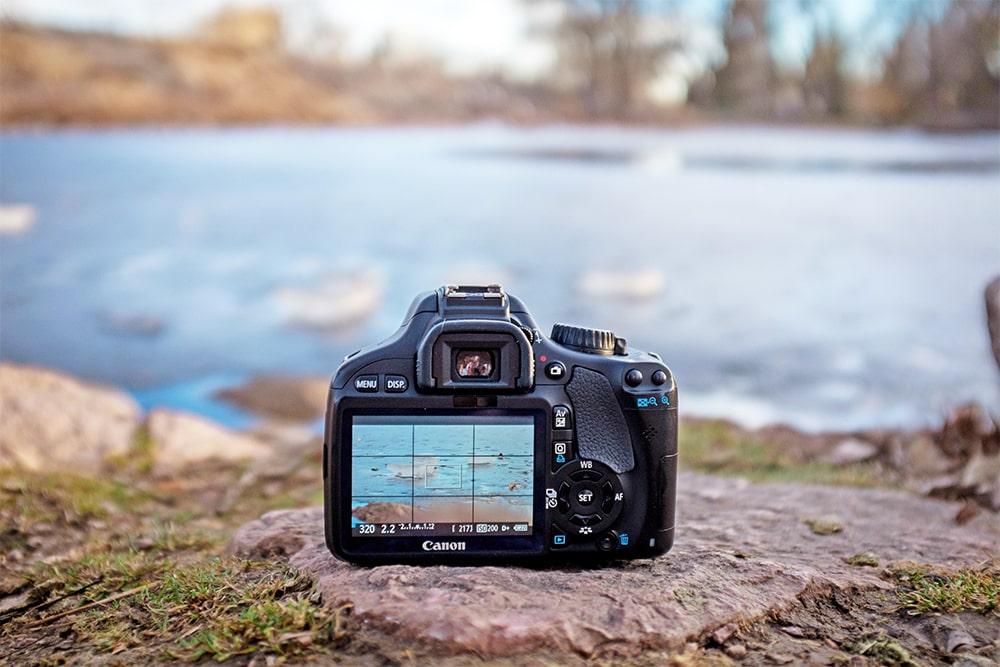 Composizione fotografica - Migliorare le fotografie