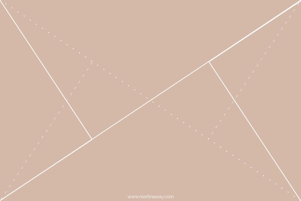 Composizione fotografica - Triangolo aureo