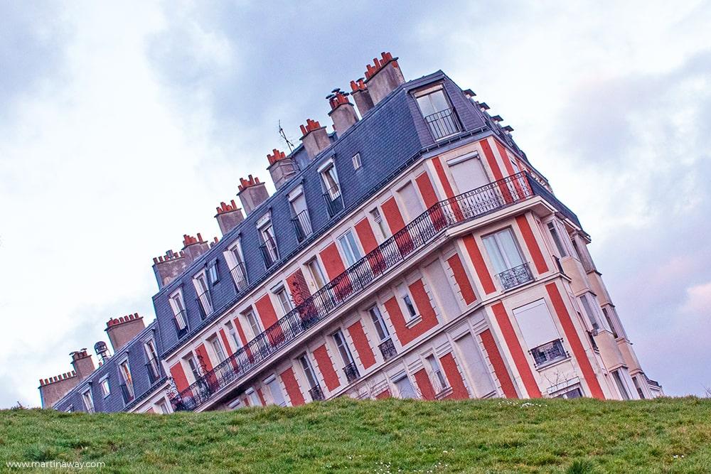 Serie tv ambientate a Parigi