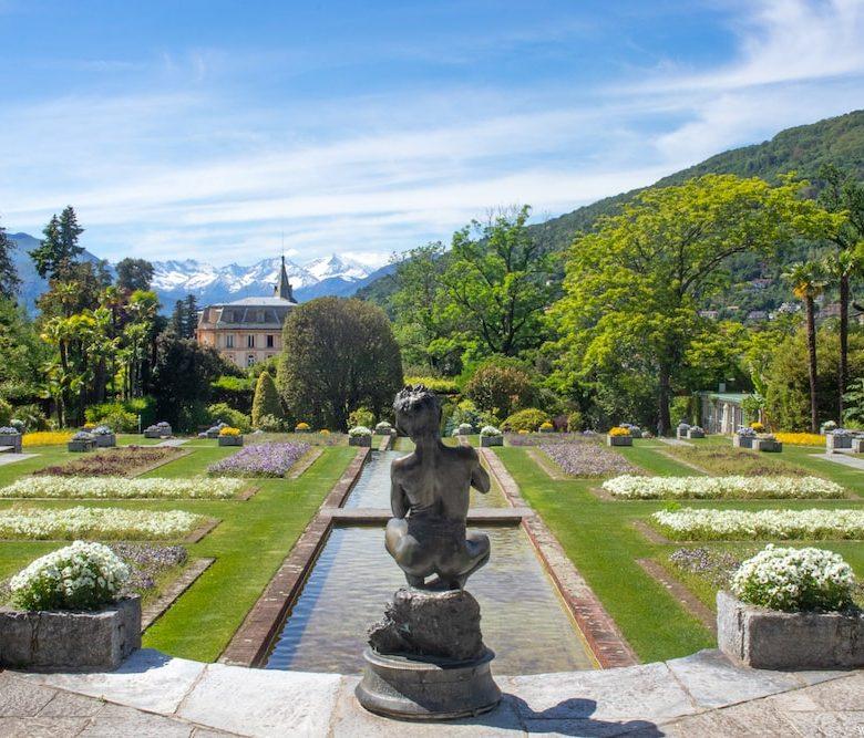 Villa Taranto Giardini Botanici